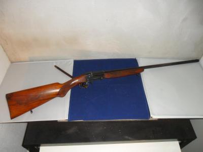 Beretta monocoup