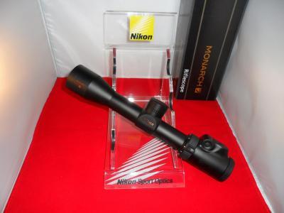Nikon monarch 7 1 5 6x42 il