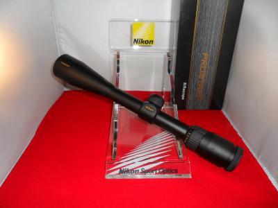 Nikon prostaff 4 12x40