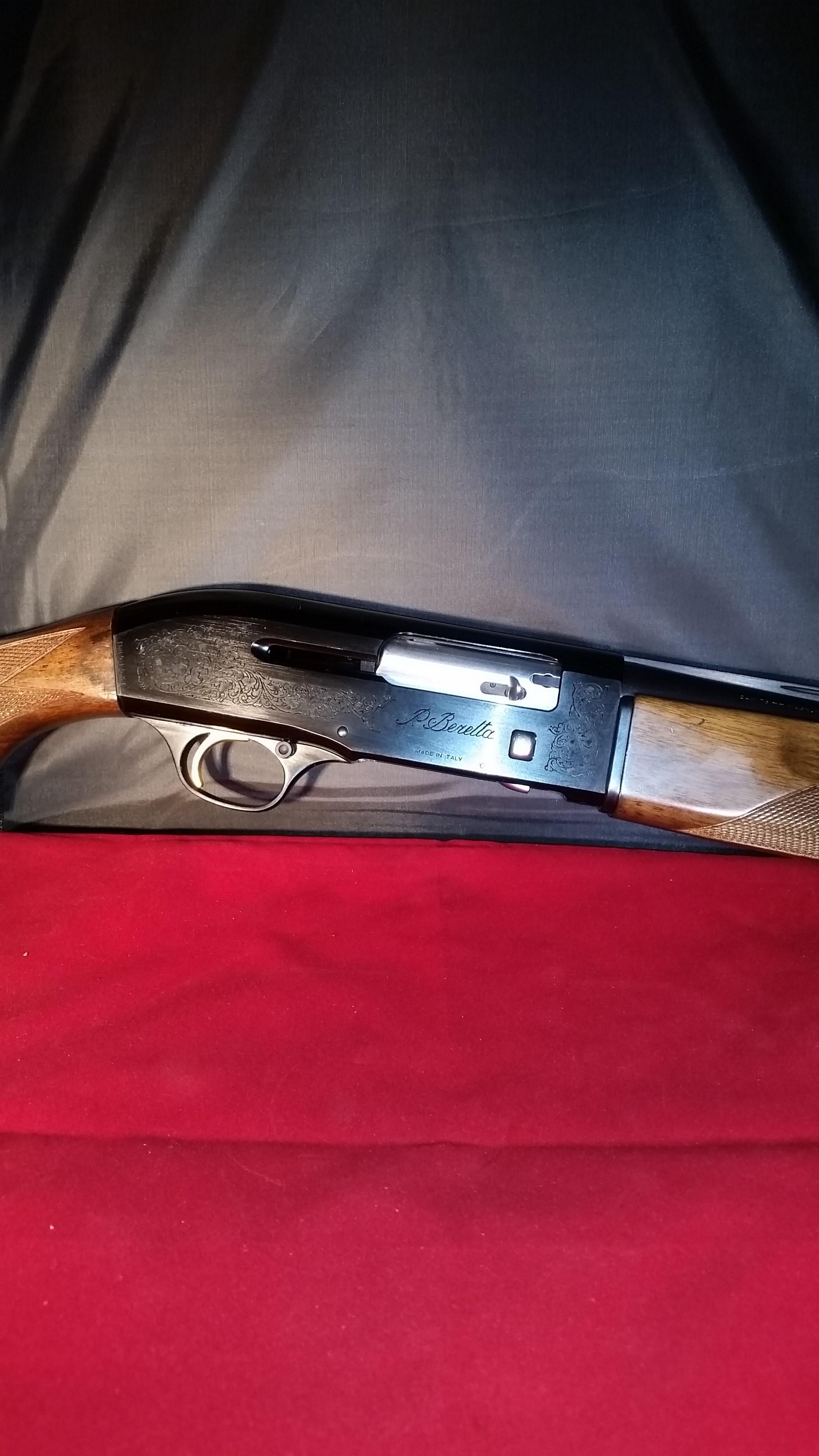 Beretta A301 cal.20 verso