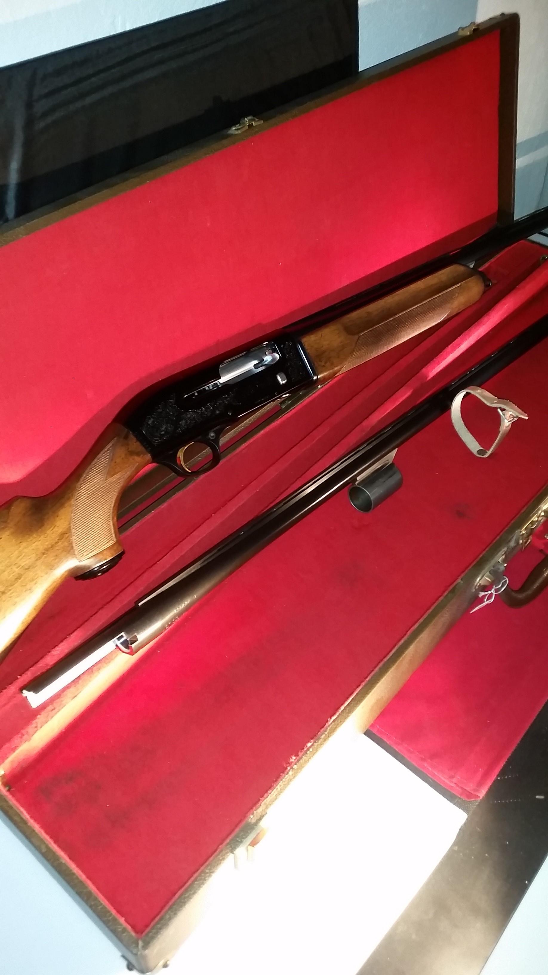 Beretta A301 cal.20/76