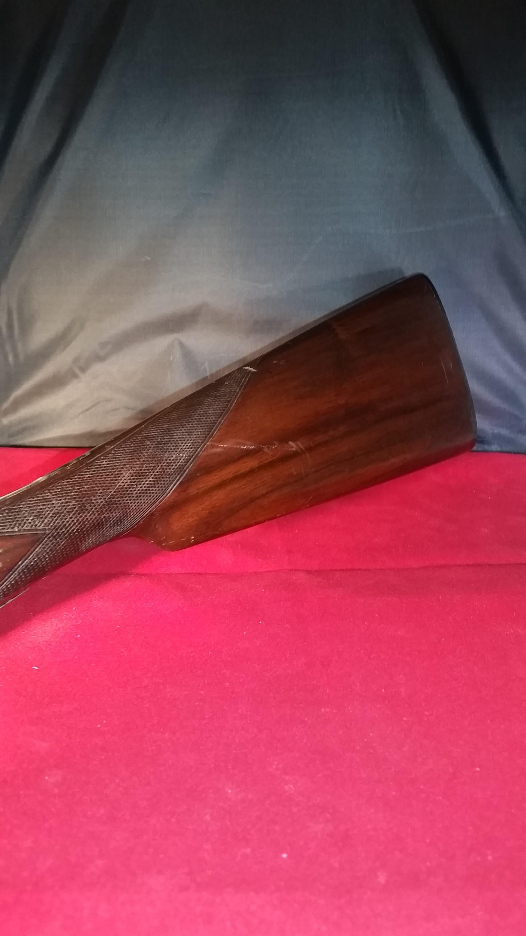 Fusil Kerne Cal.20/70 crosse