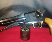 Uberti 1858 New Army Improved