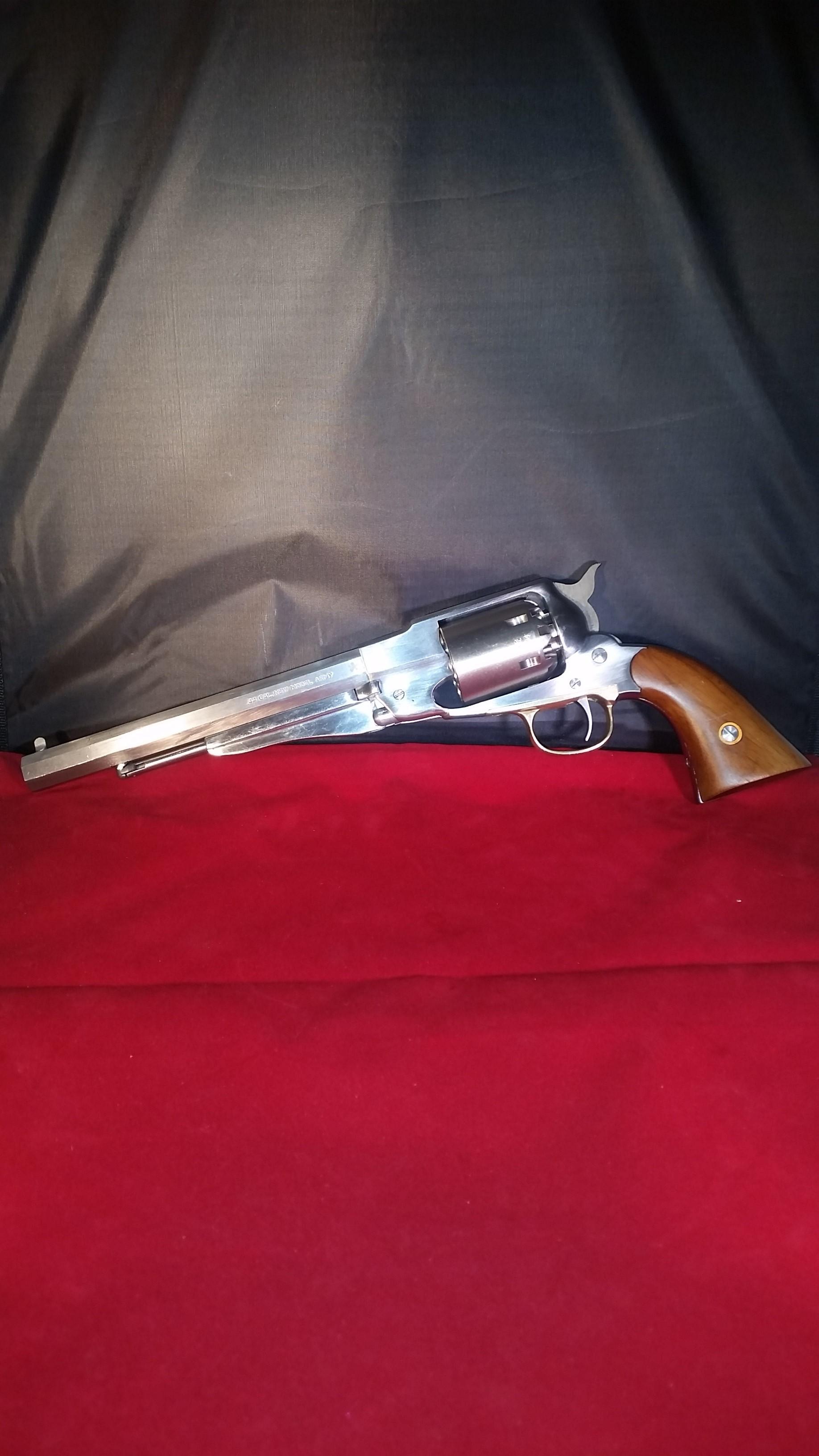 Revolver Armi San Paolo 1858 Cal.44PN