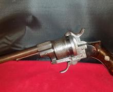 Revolver E.Lefaucheux