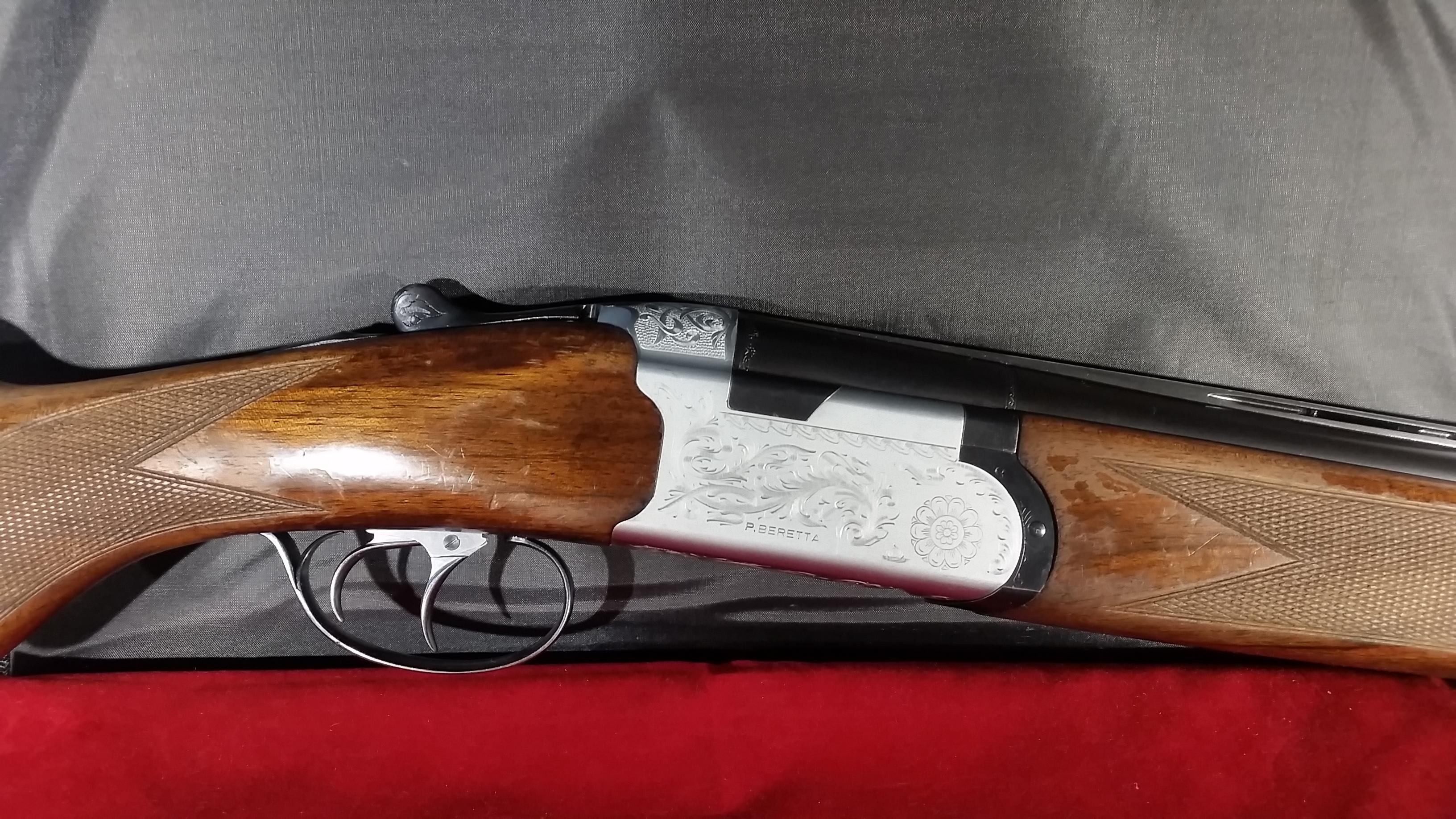 Beretta S56E Cal.12