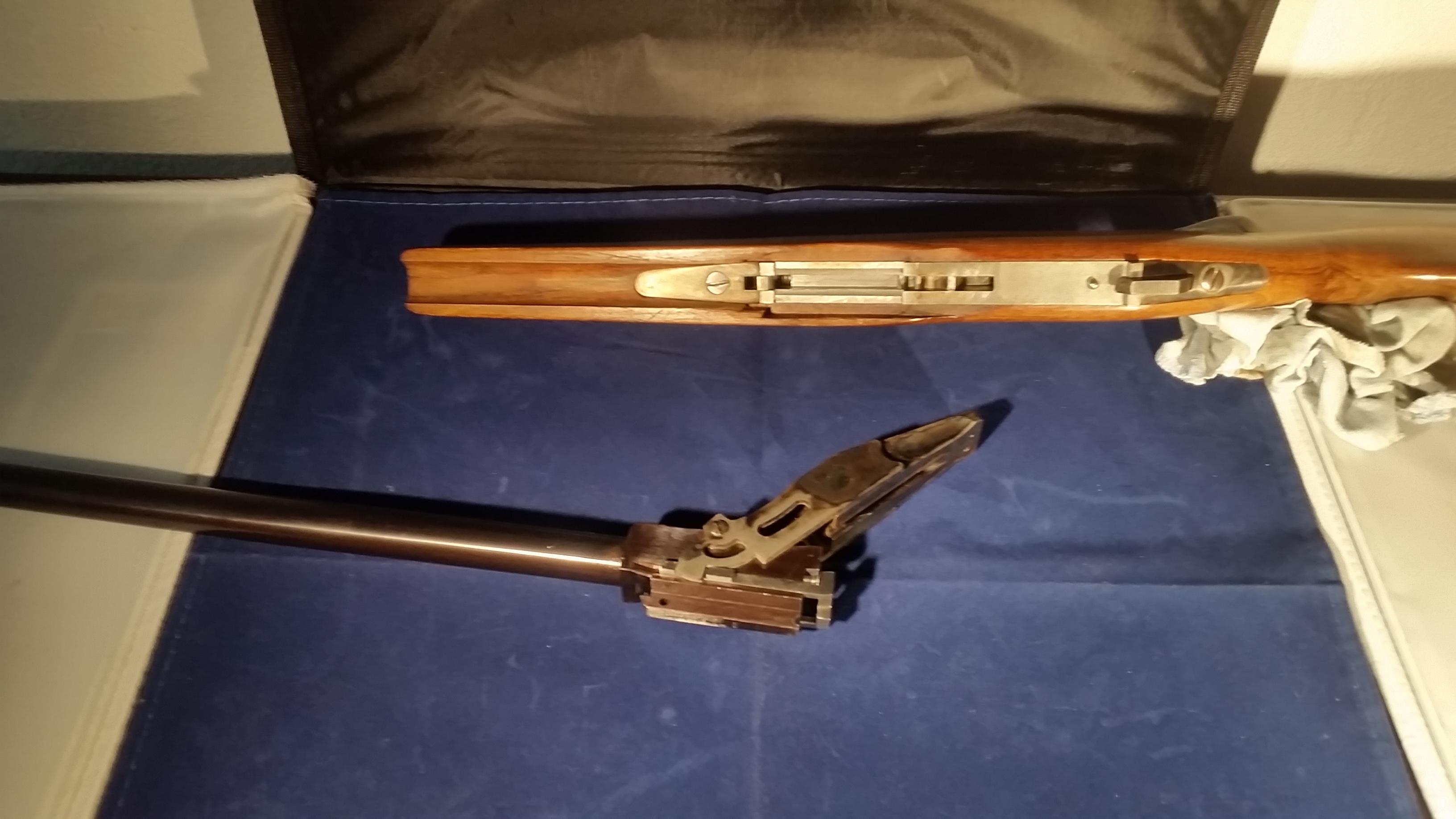 Warnant cal.12mm