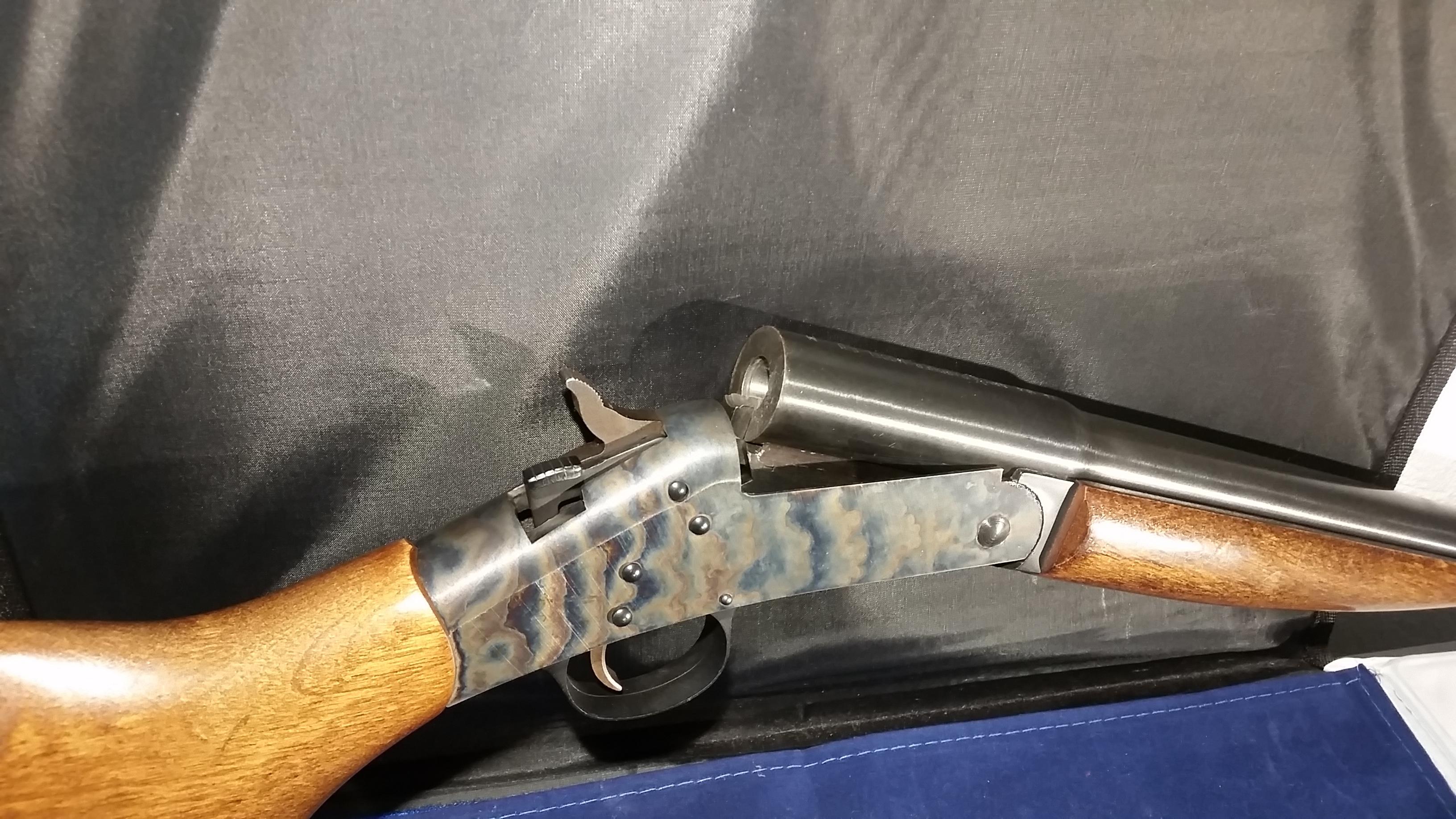 Harrington & Richardson cal.12mm