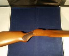 Crosse Pour carabine Manu-Arm Monocoup cal.22LR