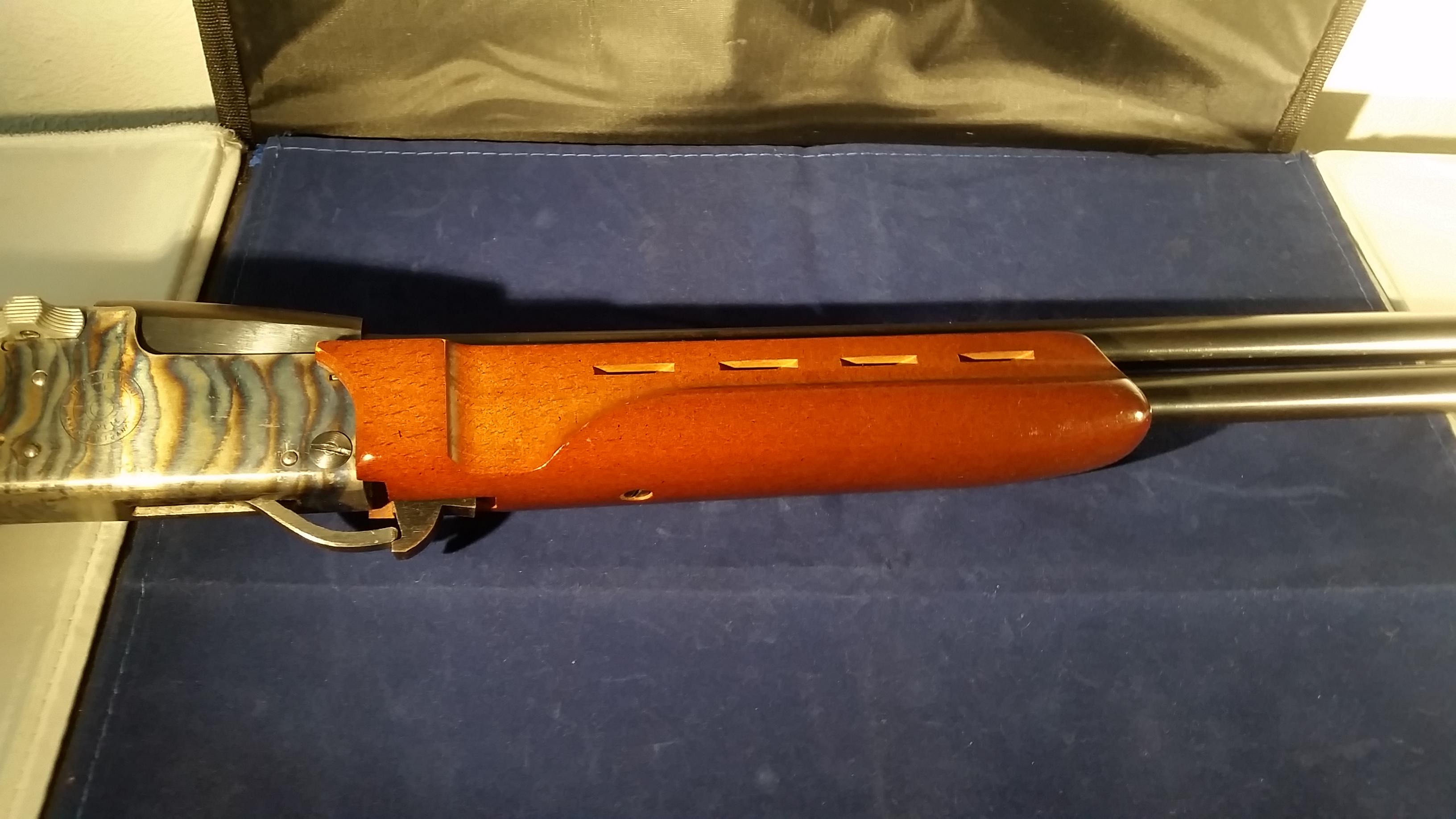 Manu-arm Mini-super 14mm