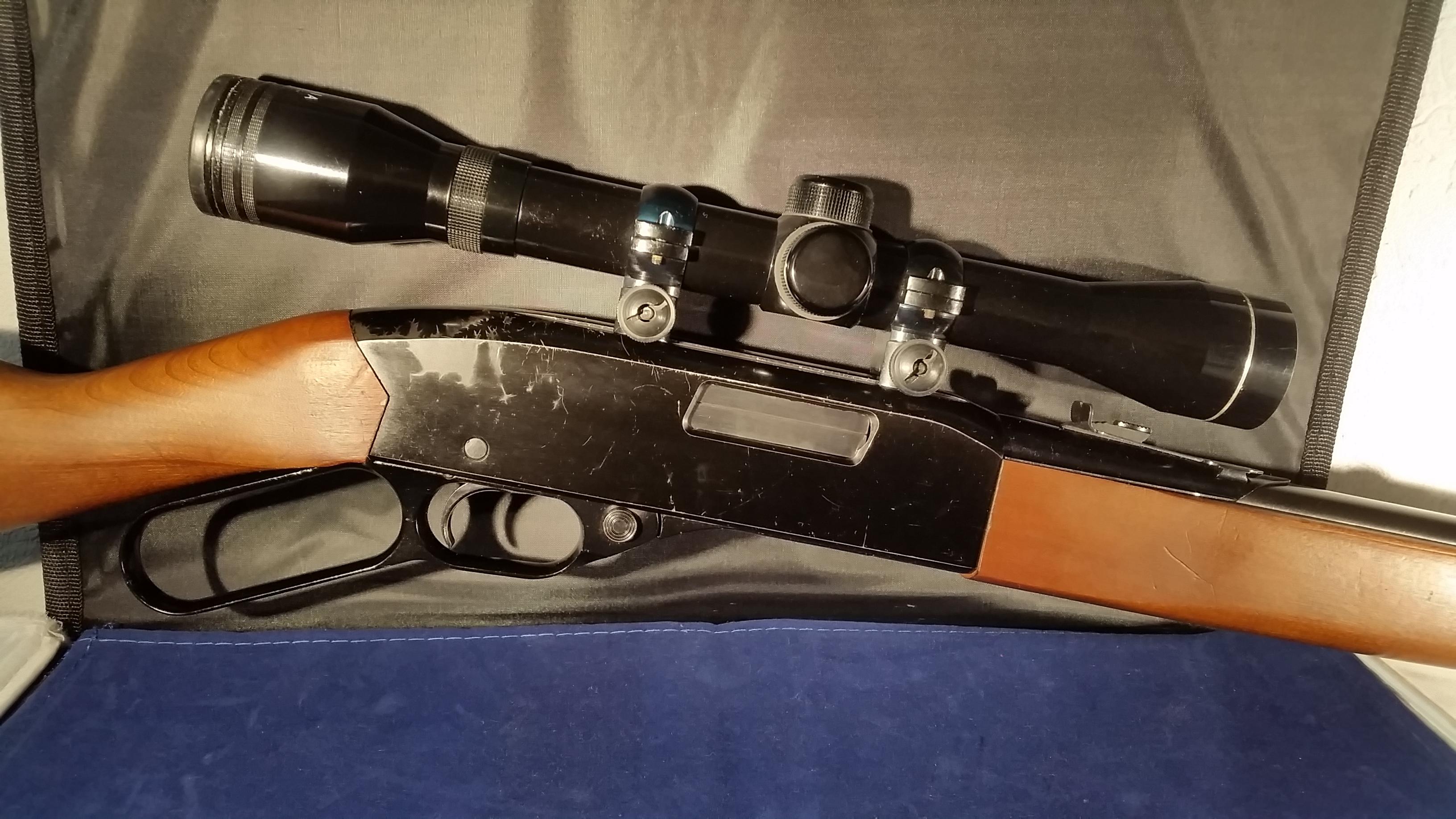 Winchester 150