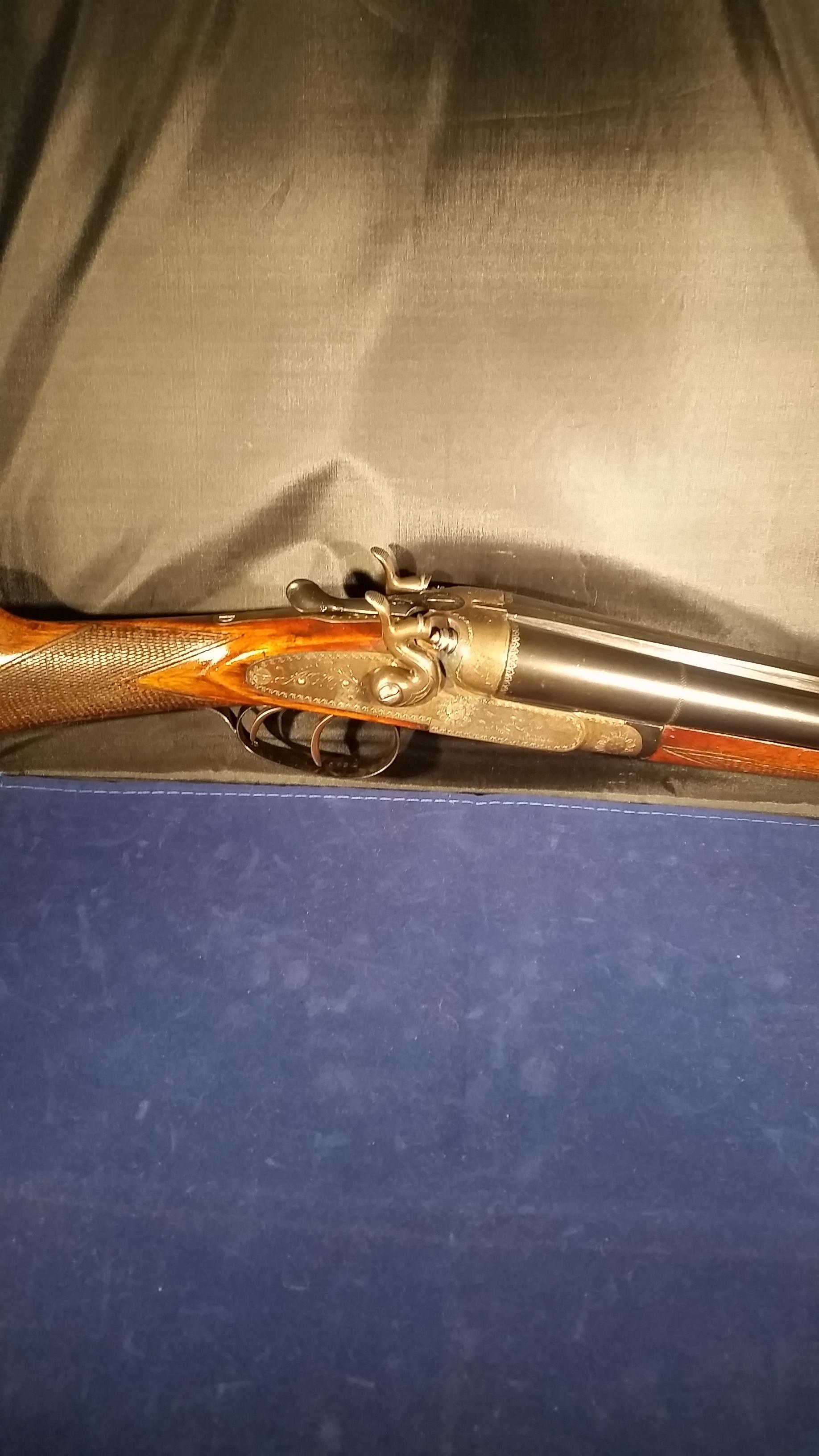 Beretta Vittoria cal.16