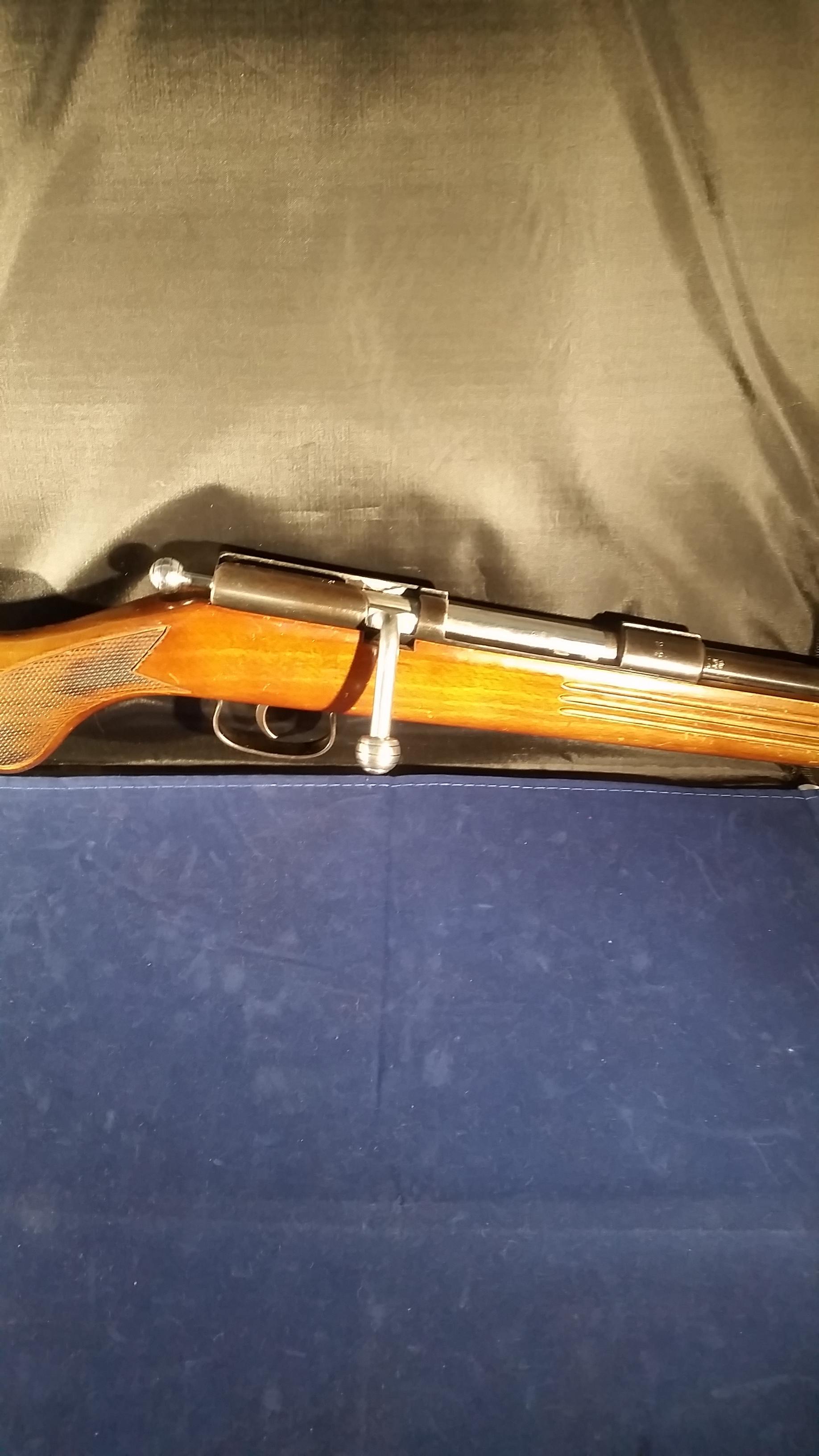 Manu-arm cal.410 magnum