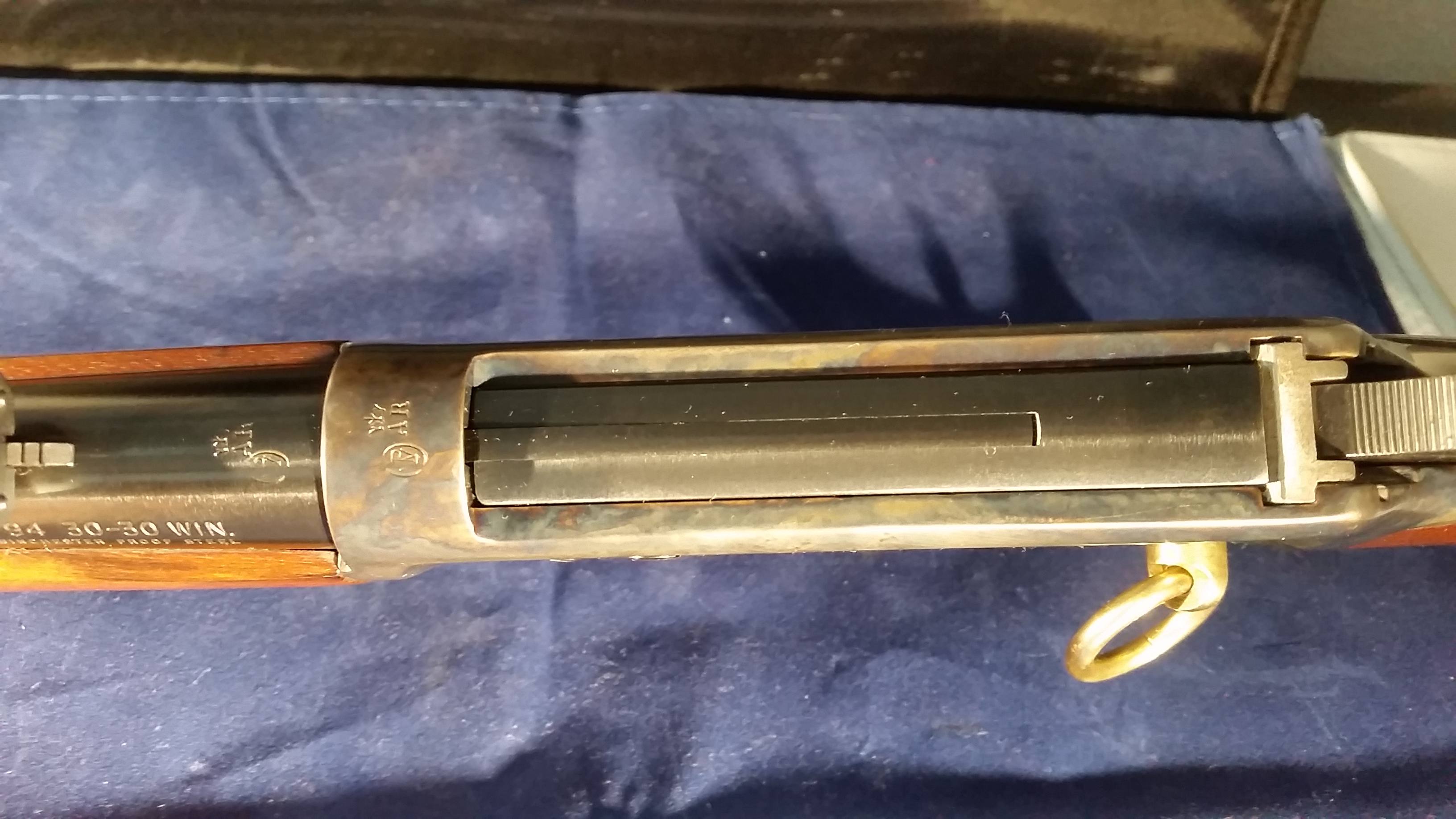 Winchester Antique calibre30/30