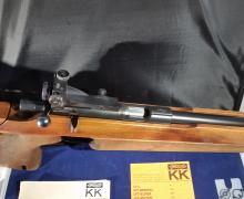 Walther KK Match
