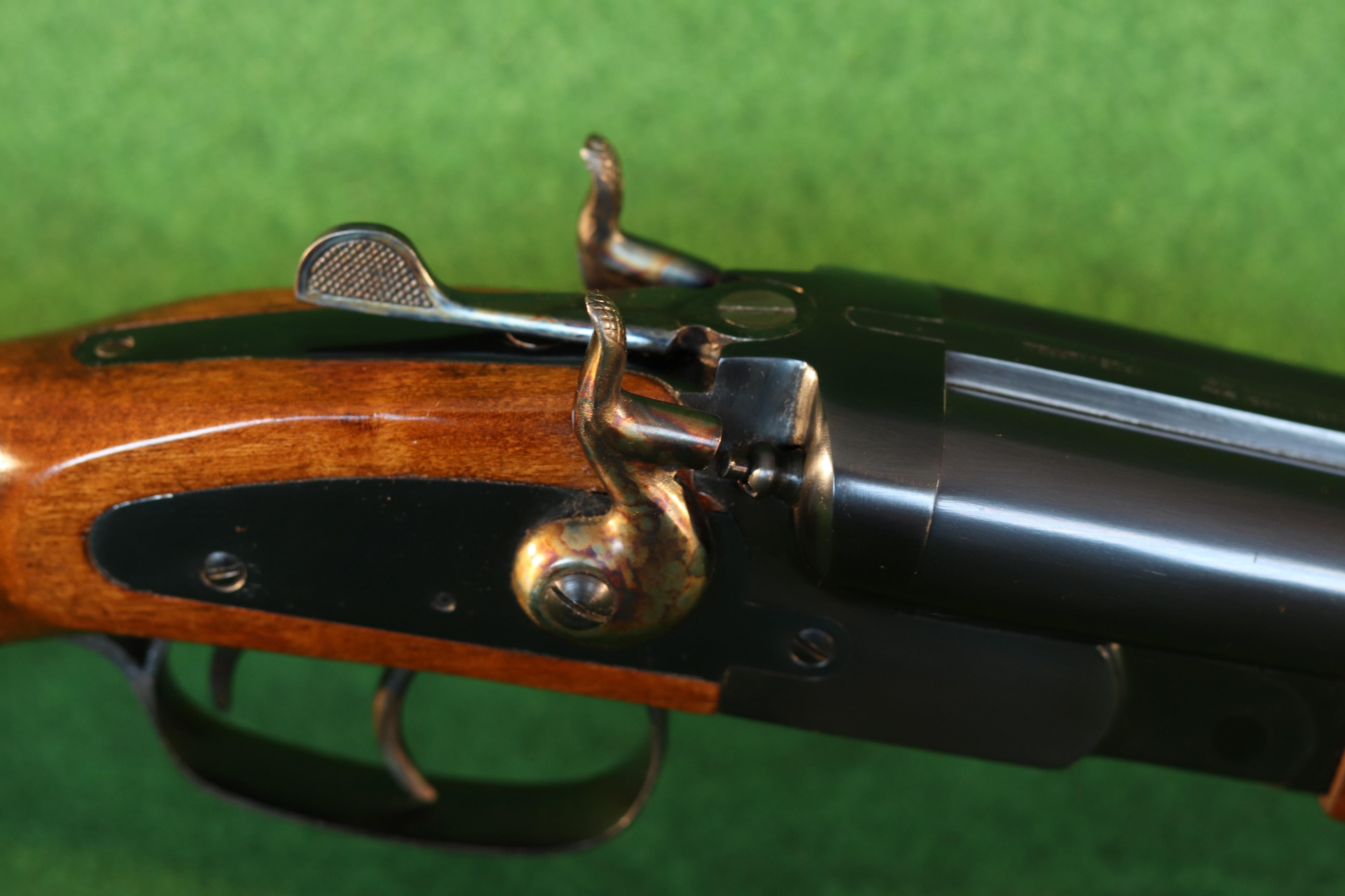 Rossi Coach Gun