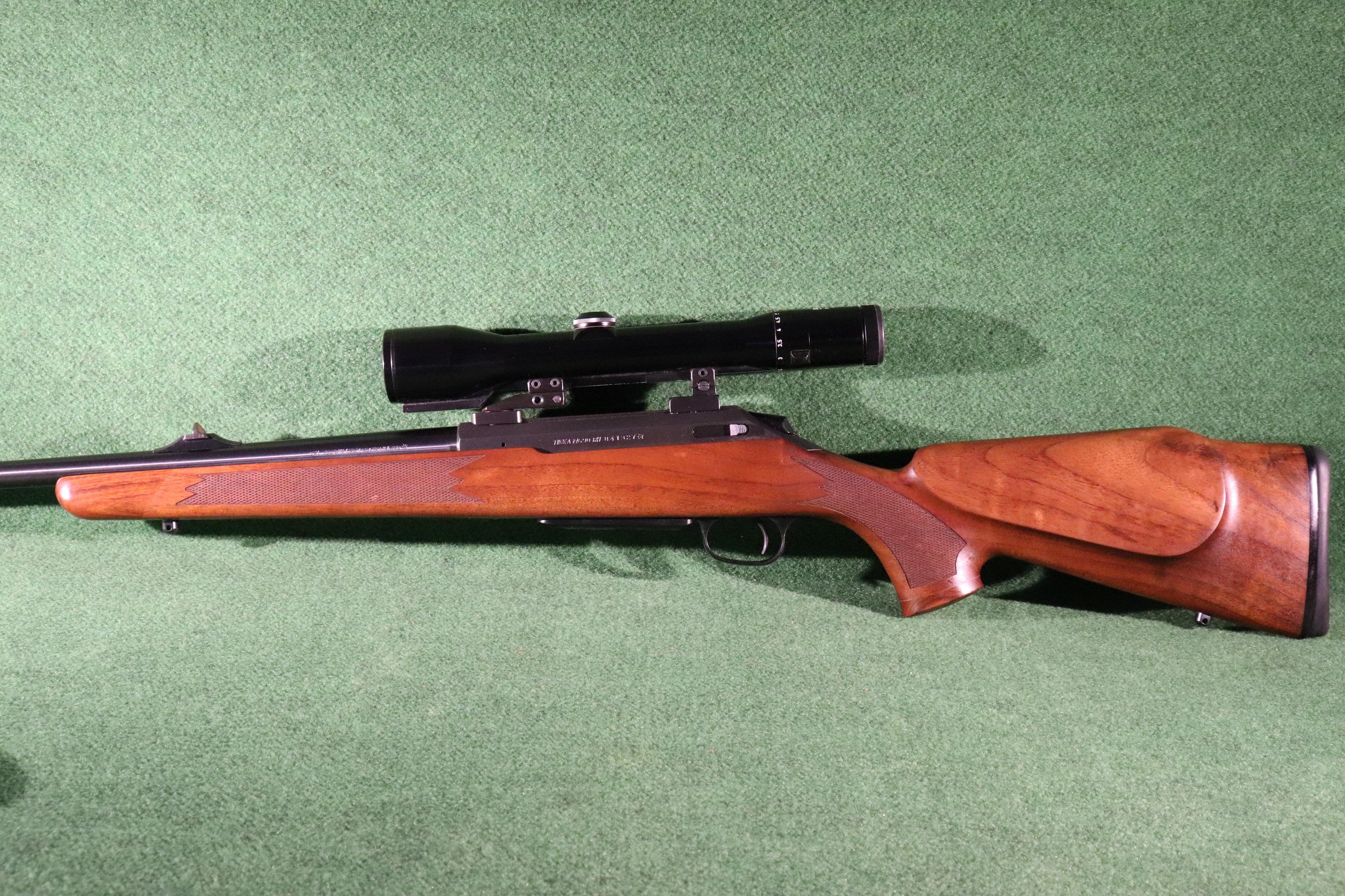 Tikka M690 cal.300WM
