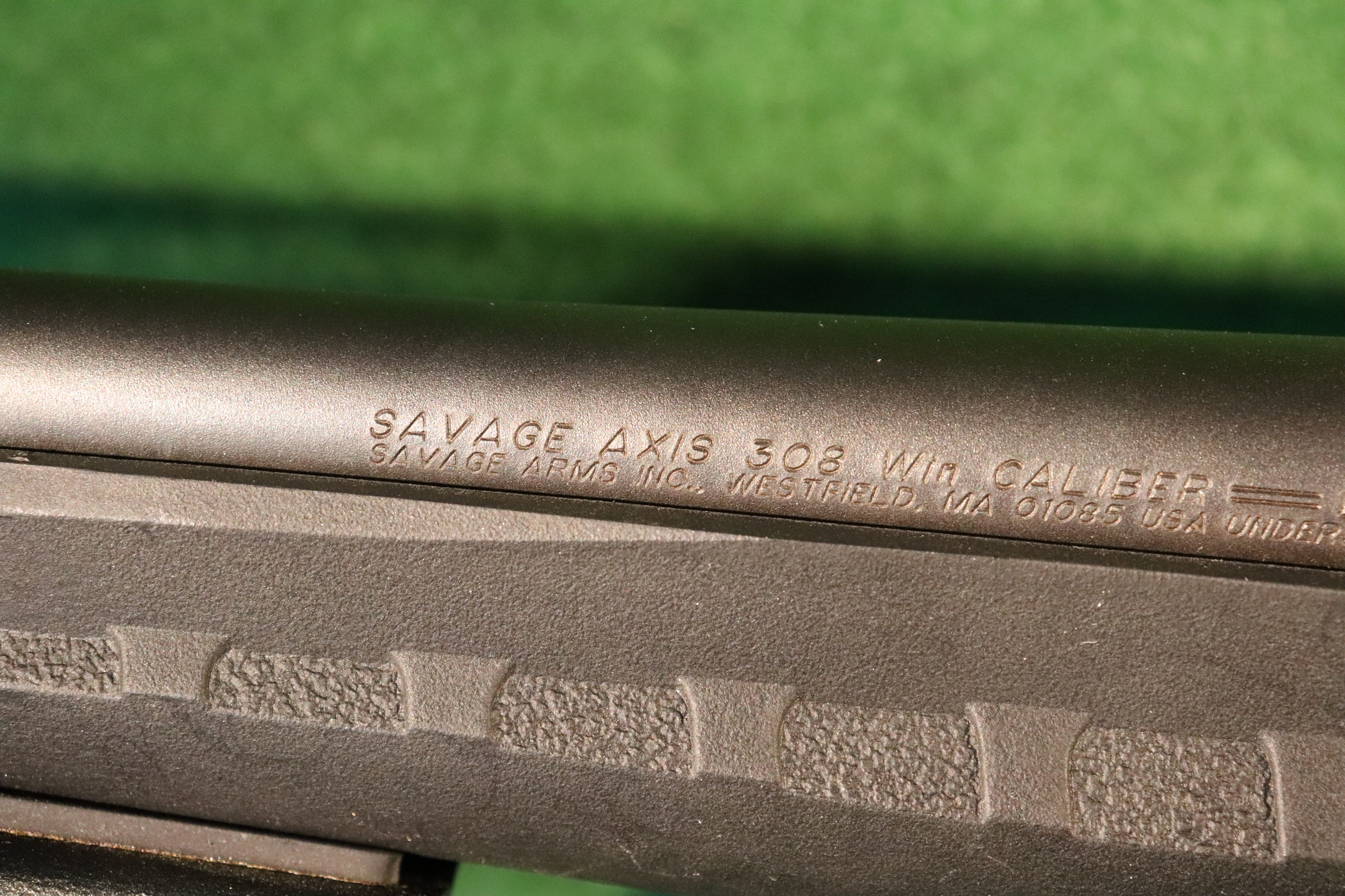 Savage Axis cal.308 win
