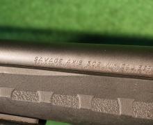 Savage Axis cal.308 win