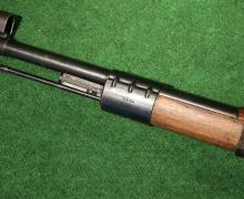 Mauser K98 Fabrication Brno 1943 Cal.8x57IS