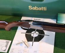 Sabatti EX230 Express