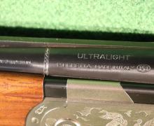 Fusil beretta ultralight cal.12