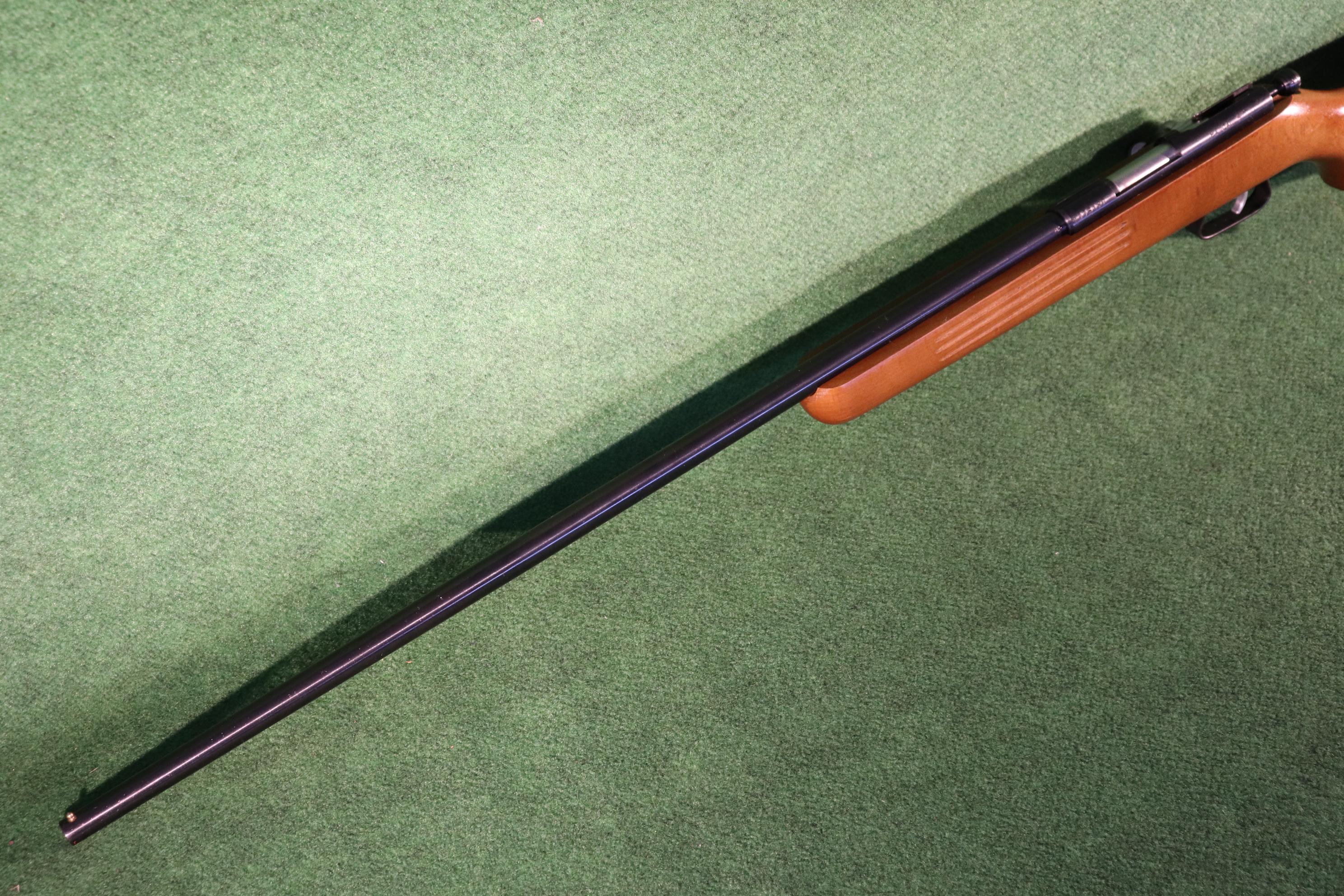 Manu-arm Cal.9mm Flobert