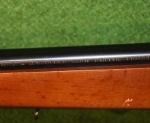 Gaucher mono-coup cal.14mm