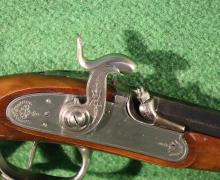 Pistolet Lepage Cal.31