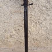 Baionnette m1917 pour fusils enfield mod 17 fabrication remington 1918 pour l armee anglaise 2