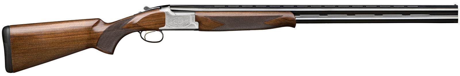 Browning B525 New Sporter
