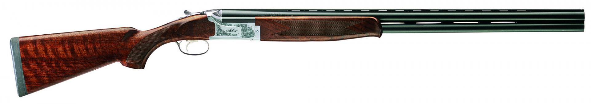 Fusil superposé Winchester Select Sporting II cal. 12/76