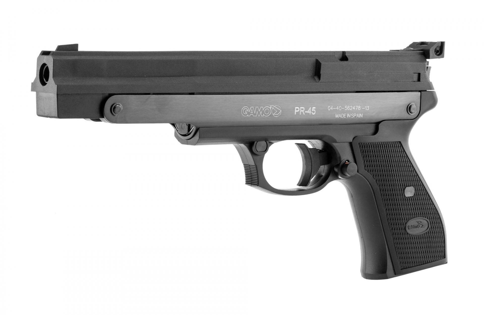 Pistolet Gamo PR-45 Cal.4.5mm