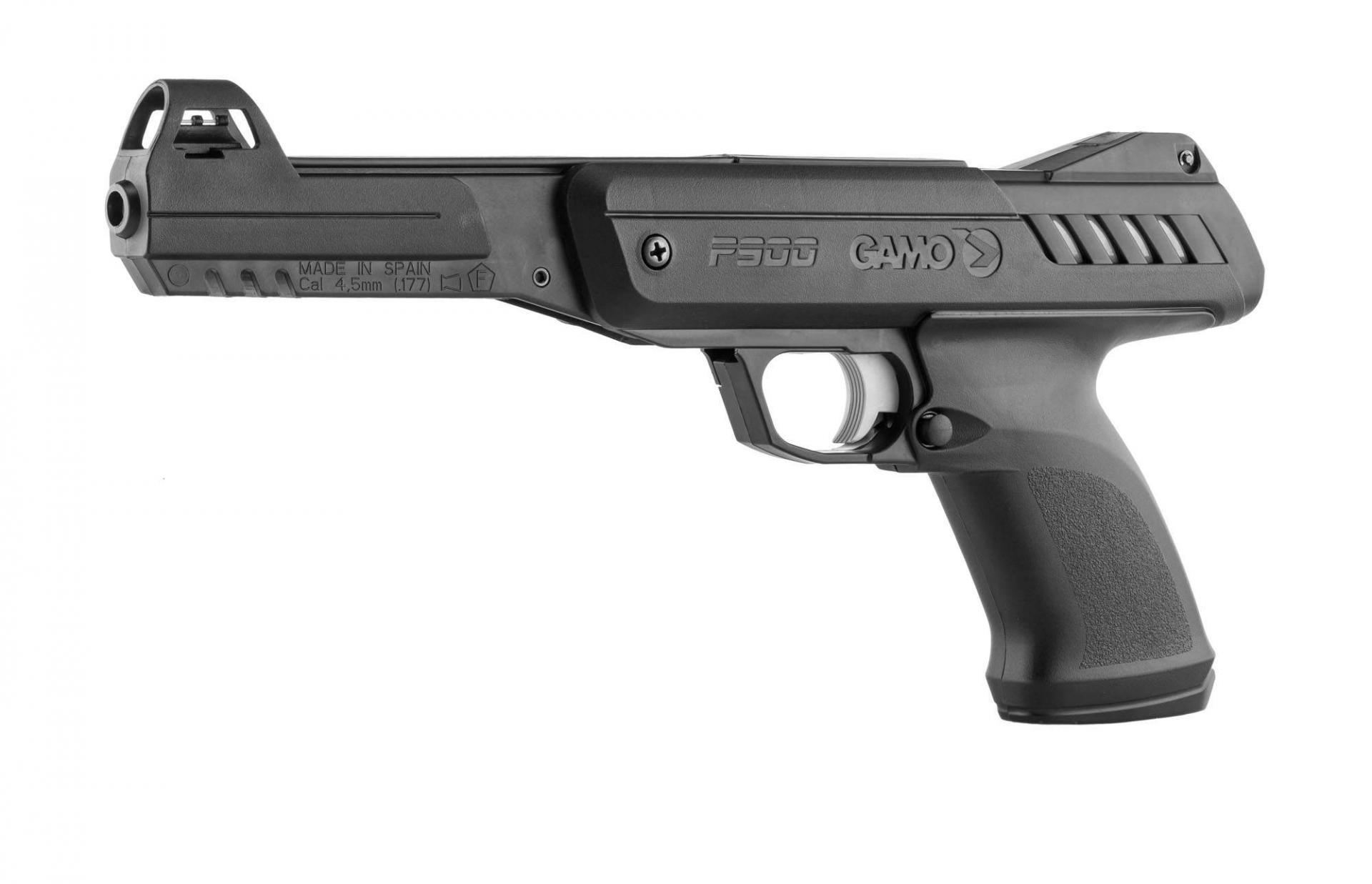 Pistolet GAMO P-900