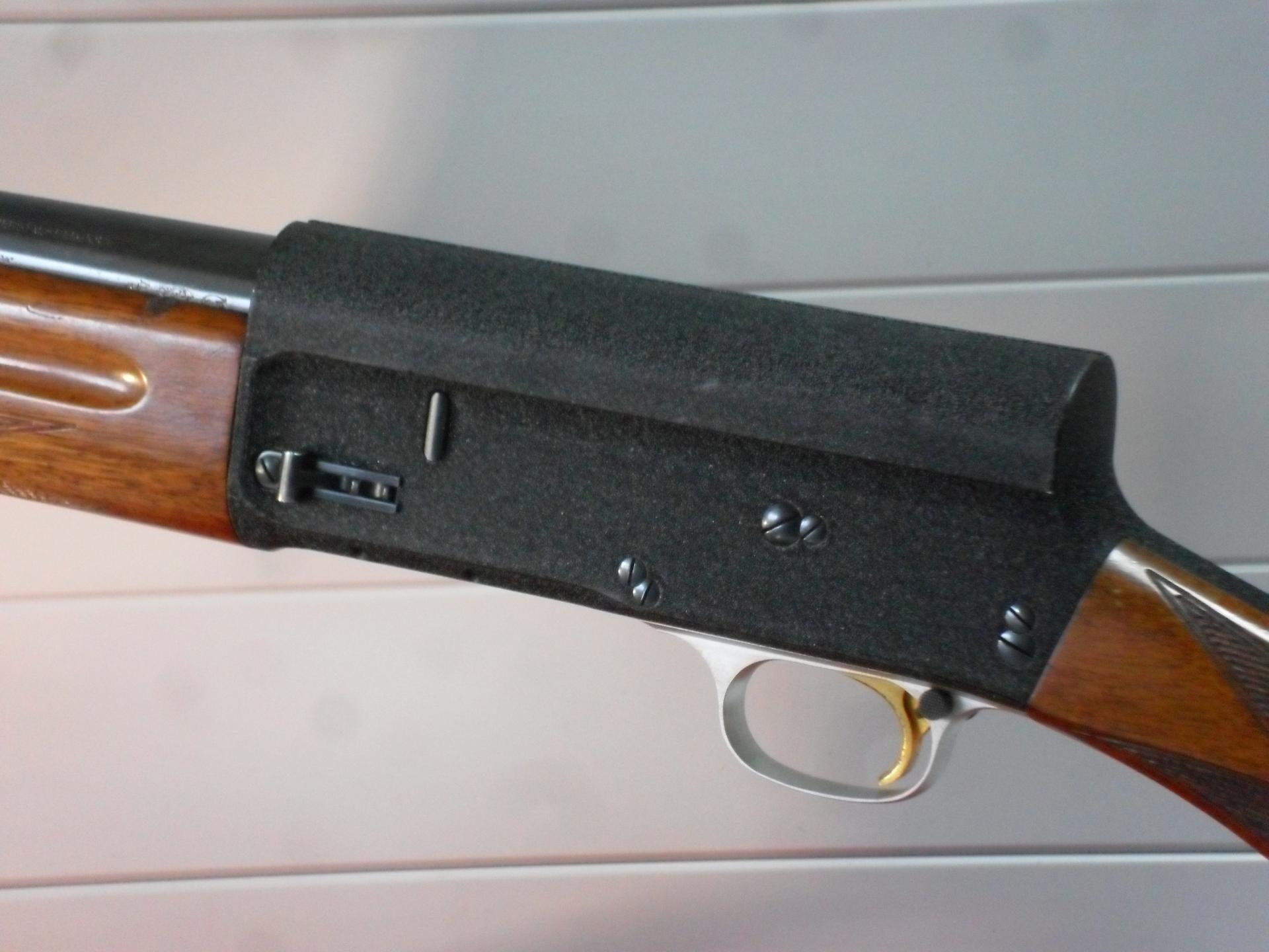 Browning auto-5 superlight cal.12