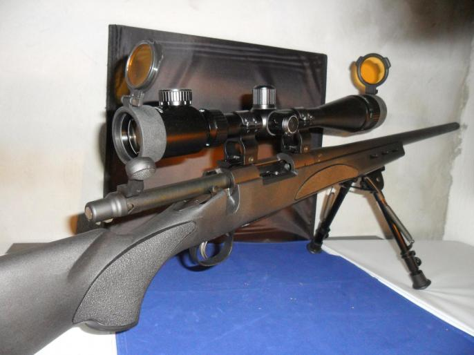 remington 700 sps varmint