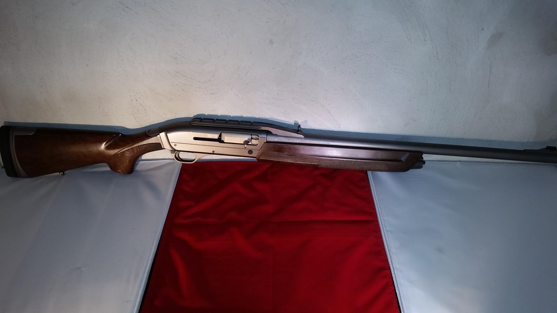 Winchester sxp slug cal 12